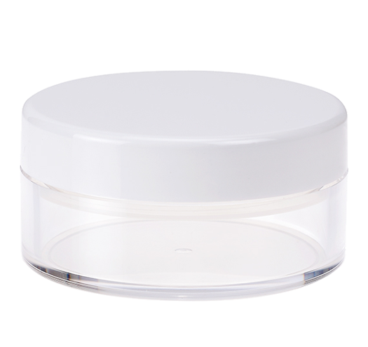 face powder case