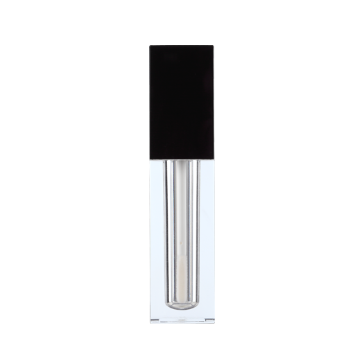 Slim Round Thick Wall Lip Gloss Bottle