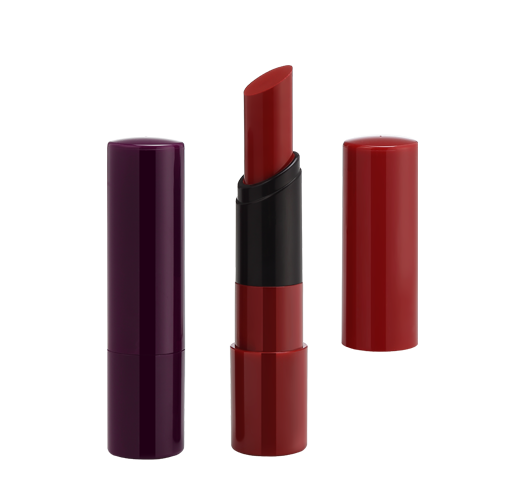 Slant Mechanism Lipstick Container