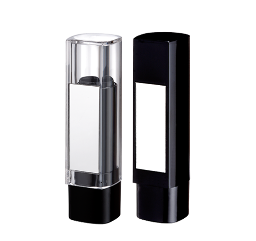 Lipstick Container with Mirror